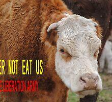 Better Not Eat Us by mdohnalek