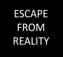 ESCAPE FROM REALITY 2 by unijoheun