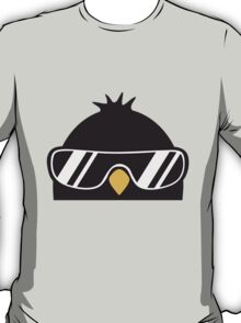 Cool Penguin Bird T-Shirt