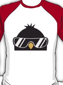 Cool Penguin Bird T-Shirt