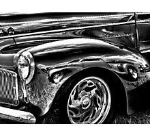 Vintage Stude Photographic Print