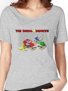 THE USUAL SUSPECTS - MARIO KART Women's Relaxed Fit T-Shirt