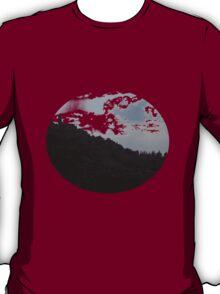 A Different Skyline T-Shirt