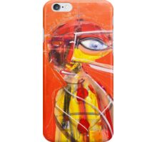 Satori iPhone Case/Skin
