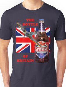 The  Bottle Of Britain Tee Shirt T-Shirt