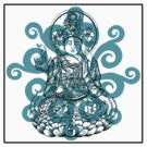 Amitabha by beanzomatic