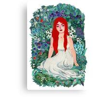 Dathúil Canvas Print