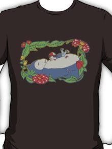 My Neighbor Snorlax T-Shirt