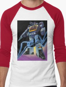 Soundwave Reformatted T-Shirt