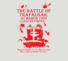 Battle of Trafalgar 1990 Unisex T-Shirt