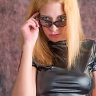 Ms. Cool by Mountainimage