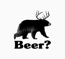 Beer? Unisex T-Shirt