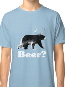 Beer? Classic T-Shirt