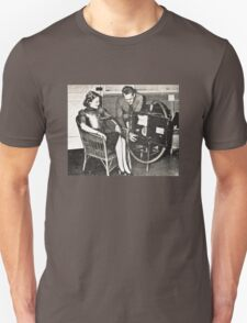 Portable Iron Lung T-Shirt