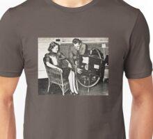 Portable Iron Lung Unisex T-Shirt