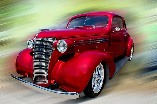 38 Chevy by JohnDSmith