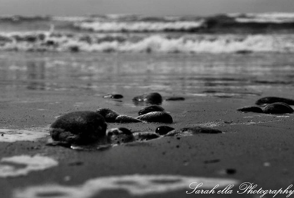 Beachrocks by Sarah Ella Jonason