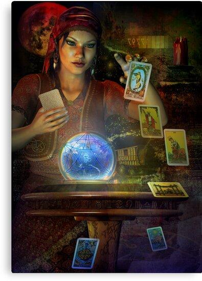 the teller by shadowlea