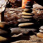 Rock Formation by Sarah Ella Jonason