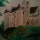 the castle by mark45xxx