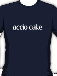 Accio Cake T-Shirt