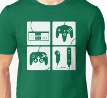 Take Control  Unisex T-Shirt