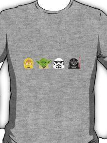 Pixel Stars T-Shirt