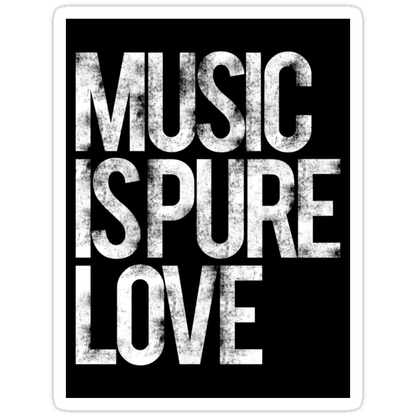 Music Is Pure Love  by DropBass