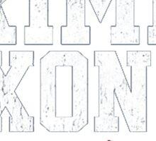 Grimes Dixon President 2016 Sticker