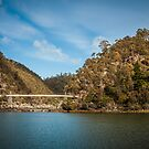 Cataract Gorge [ Tasmania ] by John Conway