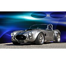 1965 Shelby Cobra 427 Photographic Print