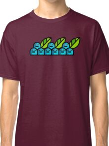 Blueberries  Classic T-Shirt