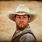 Washington State Ranger by Samuel Vega