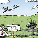 FAA Sequester Cartoon by Binary-Options