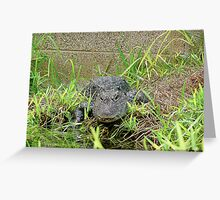 Are You Prey-ing Greeting Card