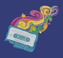 Legendary Hits  by fixtape