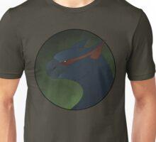 Nargacuga Portrait Unisex T-Shirt
