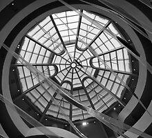 Guggenheim by marty1468