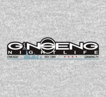 Ginseng.tv | Asian Nightlife | Chicago 1991 by GinsengTV