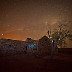 Woomera in Ruins by marty1468