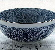 Made in Japan by Kathy Reid