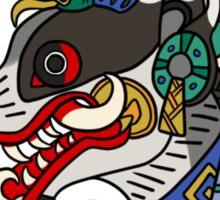 Tlacuache Sticker