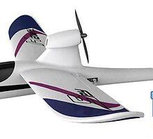 rc vliegtuig by james03x