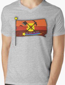 Gravity Falls: Take Back The Falls Mens V-Neck T-Shirt