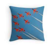 Delta Throw Pillow