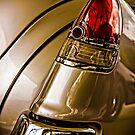 American Car Alaska by mlphoto