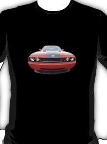 DODGE CHALLENGER SRT. T-Shirt