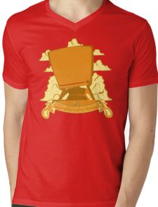 An answer for you...42 Mens V-Neck T-Shirt