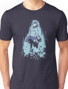 Mega Man Solid Unisex T-Shirt