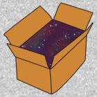 Another Universe in A Box by MoonyIsMoony